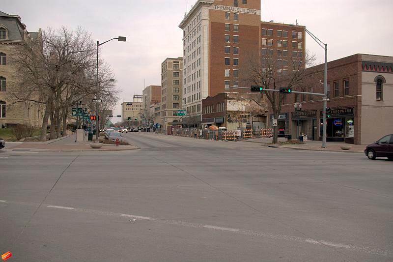 O Street Open lincoln nebraska