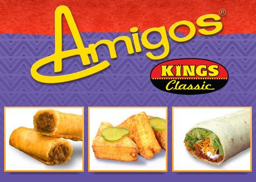 Amigos Mexican Fast Food