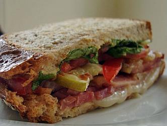 Sandwich Delivery lincoln nebraska