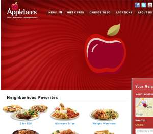 Applebee's Delivery Lincoln Ne