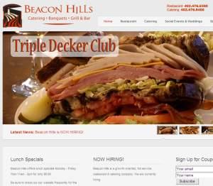 beacon hills Delivery Lincoln Ne