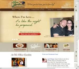 Olive Garden Italian Delivery Lincoln Ne