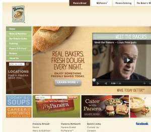 Panera Bread Delivery Lincoln Ne
