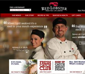 Red Lobster Seafood Delivery Lincoln Ne