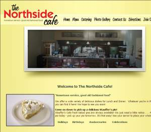 The Northside Cafe Delivery Lincoln Ne