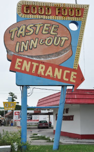 Tastee Inn Out Lincoln Ne