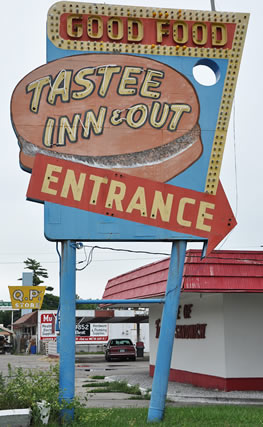 Tastee Inn & Out Lincoln Ne
